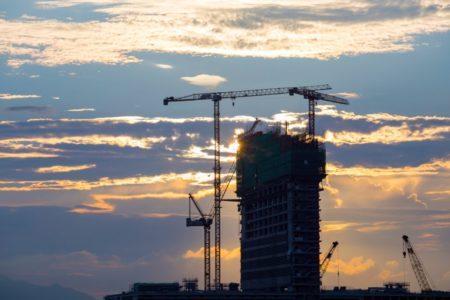 Tower Crane NVQ
