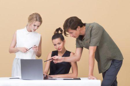 Developing Teamwork